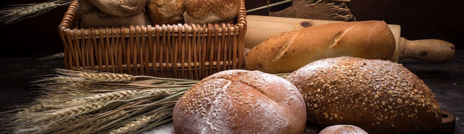 Bakery , de lokale bakker
